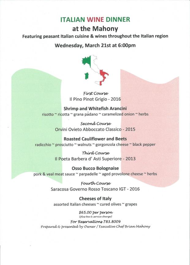 Italian Wine Dinner 2018 - Website 001